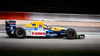 Williams FW14B (Chris O'Brien Photography) Tags: formula1 silverstone williams sport track speed cars uk racing 5dmk3 5d3 canon ef70200mmf28isiiusm eos5dmarkiii f1 fast motorracing motorsport england unitedkingdom gb