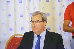 Pedro Passos Coelho em Portalegre