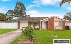 4 Sebastian Avenue, Rosemeadow NSW