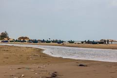Přístav necek:-) (zcesty) Tags: vietnam5 moře loď domorodci vietnam dosvěta
