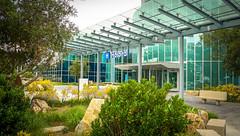 2017.08.02 Kaiser Permanente San Diego Medical Center, San Diego, CA USA 7850
