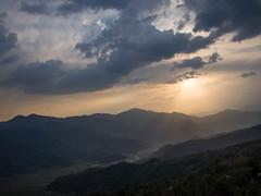 Nepal-034.jpg (trevorjeromewilson) Tags: asia mountainscene nepal pokhara sarangkot sunrise thetrip travel