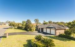 13 Sassin Crescent, Medowie NSW