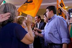 Autárquicas 2017: Pedro Passos Coelho em Celorico da Beira