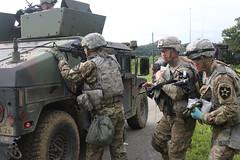170817-A-IG539-0374 (210th Field Artillery Brigade) Tags: 138far 210thfabde 210thfieldartillerybrigade 2id 2ndinfantrydivisionrokuscombineddivision 580thforwardsupportcompany convoylivefireexercise paju storyrange