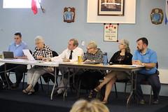2017 September General Meeting