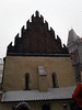 Old-New Synagogue from 1270 Prague (Barbara Brundage) Tags: oldnew synagogue from 1270 prague january 2017 czech republic