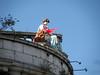 Brittania (Rob_Pennycook) Tags: statue brittania unionst aberdeen aberdeenfc