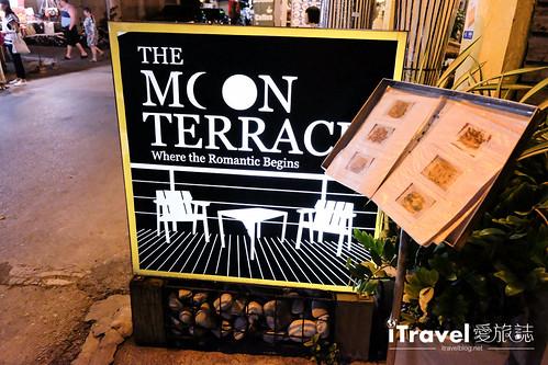 華欣海鮮餐廳 The Moon Terrace Hua Hin (4)