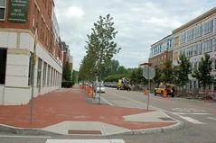 Winooski 2 (SAFEbuiltstudio) Tags: urban city winooski crossing intersection commercial multistory