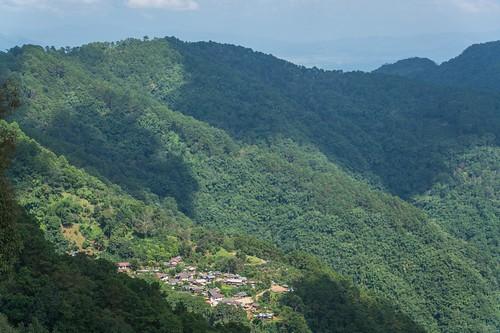 doi tung - thailande 5
