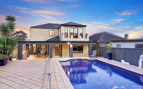 1 Charles St, Ryde NSW 2112