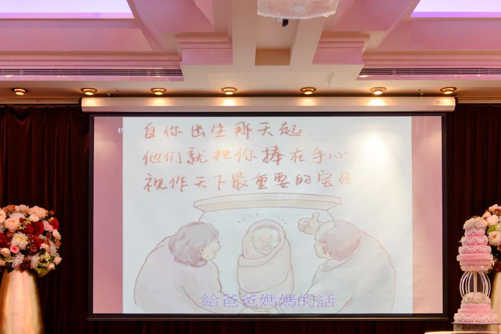 婚攝小勇, 小寶團隊, 台北婚攝, 中崙華漾, 中崙華漾婚宴, 中崙華漾婚攝, vivian, wedding day-059