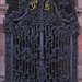 Tor Jesuitenkirche Mannheim