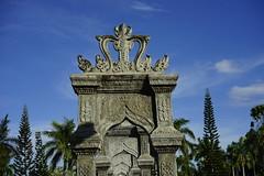 Soeka Sada (likesisnoto) Tags: heritage architecture bali tamanujung soekasada travel sonya7m2 topcor44mmf2 topcon35s