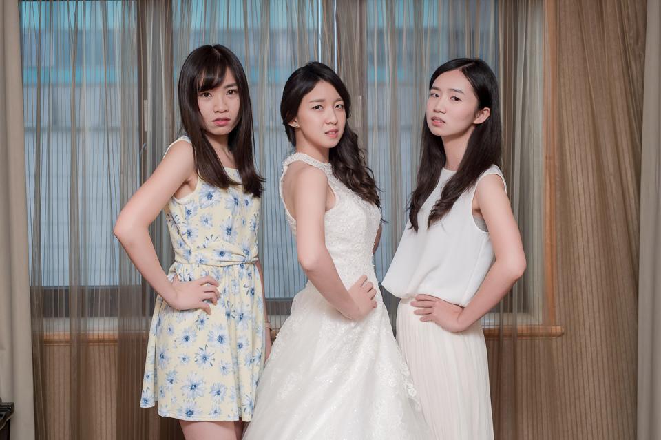 高雄婚攝 國賓大飯店 婚禮紀錄 J & M 040