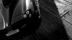 Huayra, Pt. 2/2 | #  | FH3 (Mr. Pebb) Tags: forza fh3 horizon3 photomode xboxone paganihuayra car supercar hypercar stockshot stock italian rwd rearwheeldrive midengined v12 amg