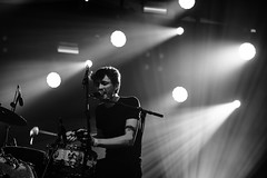Tamino @ Pukkelpop 2017 (© Guillaume Decock) (enola.be) Tags: pukkelpop pkp 2017 kiewit hasselt concert gig live music photography festival belgium guillaume decock