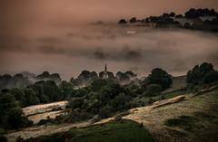 inversion (Phil-Gregory) Tags: church fog mist misty cloud inversion nikon d7200 sigma18250macro national nature nationalpark naturalphotography naturalworld natural naturephotography countryside zoom trees scenicsnotjustlandscapes light ngc