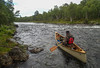 p7300242_36080525160_o (CanoeMassifCentral) Tags: canoeing femunden norway rogen sweden