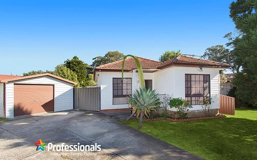 12 McEvoy Rd, Padstow NSW 2211
