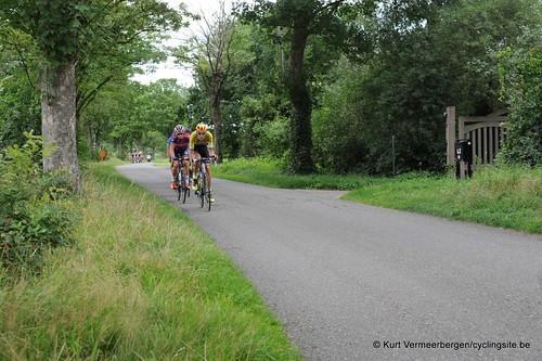 Omloop Vlaamse gewesten (261)