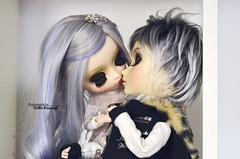 Love ❤ (·Yuffie Kisaragi·) Tags: doll dolls pullip galene adamantium taeyang horizon custom akai arashi caim obitsu rewigged rechipped