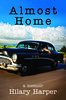 Almost Home (Hilarywho) Tags: almosthome hilaryharper memoir book mybook