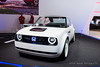 Honda Urban EV Concept - 2017