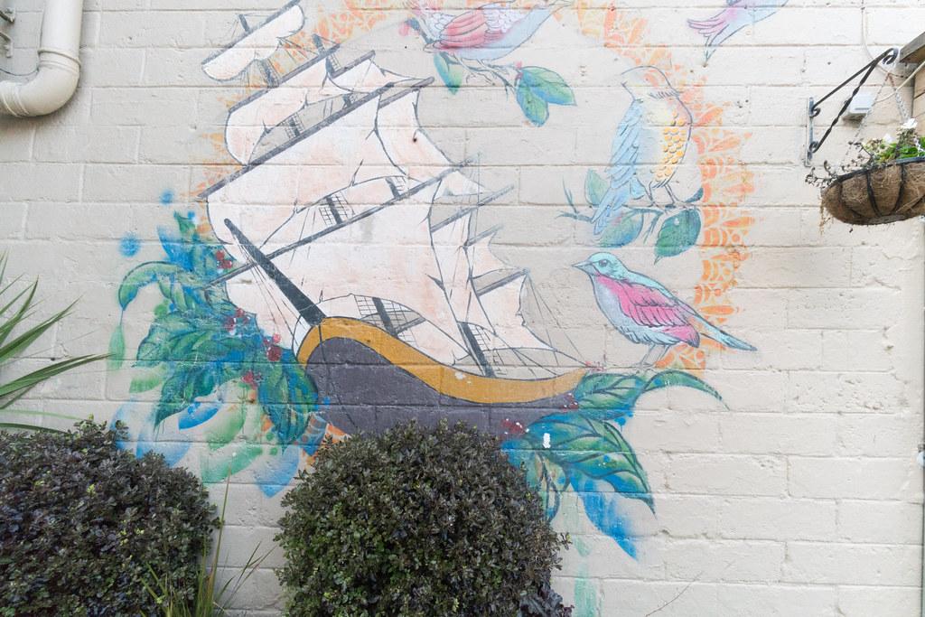 WATERFORD WALLS [AN ANNUAL INTERNATIONAL STREET ART FESTIVAL]-132086