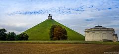 Le site  Waterloo (musette thierry) Tags: waterloo brabant belgium belgique musette thierry d600 nikon 18300mm site histoire historique