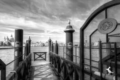 Venezia (Ruinenvogel) Tags: city venezia venedig venice casanova cipriani kloster monastary ngc piazzasanmarco guidecca campanile