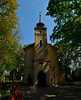Sosnowiec - Railway Church