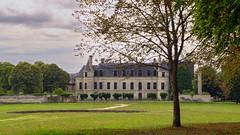 Villers Cotterêts (Phil du Valois) Tags: villerscotterêts villers cotterêts château renaissance iledefrance valois france françois1er aisne roi royal