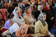 46. Божественная литургия 30.09.2017
