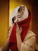 Tatsuha- Color Portrait (Rekishi no Tabi) Tags: gion gionkobu kyoto maiko apprenticegeiko apprenticegeisha geisha japan tatsuha leica