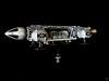 "MPC/Round2 22"" Cargo Eagle (Eagletransporter) Tags: space1999 eagle eagletransporter cargoeagle moonbase moonbasealpha moon alpha mpcround2 round2 mpc spacecraft"