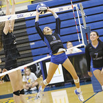 LHS Volleyball, Varsity, v Nations Ford, 8-23-2017, LRJ