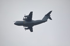 ZM410 (Rob390029) Tags: zm410 riat 2017 royal international air tattoo plane aircraft flying flight airborne military aviation transport transportation travel force fairford egva ffd gloucestershire prop propeller props propellers