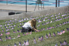 9/11 Remembrance Assembly 2017 (oakschristianschool) Tags: 911 remembrance assembly 2017 ms events chapels assemblies