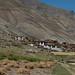 Entre Purne et Trangtse, Zanskar, Inde