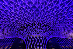 King's Cross (OgniP) Tags:
