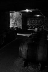IMG_6168.jpg (Bri74) Tags: barrel bw entredeuxmers france saintemilion