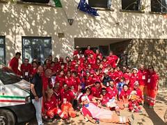 Ultimo giorno del campo scuola - 2 settembre 2017