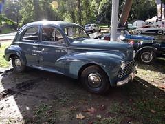 Peugeot 203 (Jack 1954) Tags: car ancêtre old classiccar