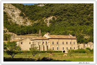 Monasterio de Iranzu....**Navarra**