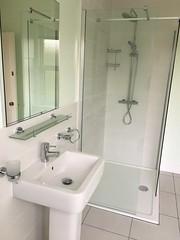 Shower Room Refurbishment 1