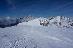 _DSC3145 (farix.) Tags: alpen alps alpy schweiz switzerland szwajcaria trekking treking grat grań piz palu bernina berninagruppe gletscher lodowiec śnieg snow schnee