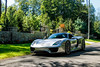 Porsche 918 Spyder (Rivitography) Tags: porsche 918spyder 918 silver supercar hypercar expensive exotic car vehicle luxury greenwich connecticut 2017 canon lightroom rivitography