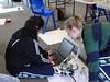 Robocup Junior NZ Nationals 17 (Samuel Mann) Tags: robocup competition computer robot school dunedin techgirls